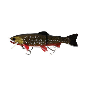 WESTIN TOMMY THE TROUT 25CM - 25cm / ARTIC - Mansfield Hunting & Fishing - Products to prepare for Corona Virus