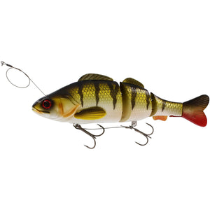 WESTIN PERCY THE PERCH INLINE - SINKING - BLING PERCH - Mansfield Hunting & Fishing - Products to prepare for Corona Virus