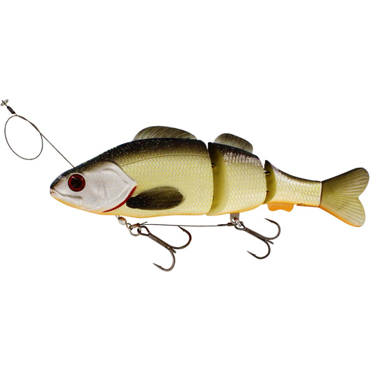 WESTIN PERCY THE PERCH INLINE - SINKING - OFFICIAL ROACH - Mansfield Hunting & Fishing - Products to prepare for Corona Virus