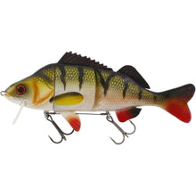 WESTIN PERCY THE PERCH 20CM - LOW FLOATING - 20CM / BLING - Mansfield Hunting & Fishing - Products to prepare for Corona Virus