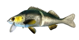 WESTIN PERCY THE PERCH 20CM - LOW FLOATING - 20CM / HEADLIGHT - Mansfield Hunting & Fishing - Products to prepare for Corona Virus