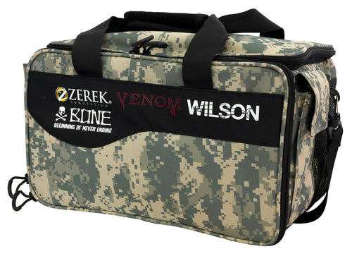 WILSON FIGHTER 3 DIGICAMO TRAY SMALL TACKLE BAG -  - Mansfield Hunting & Fishing - Products to prepare for Corona Virus