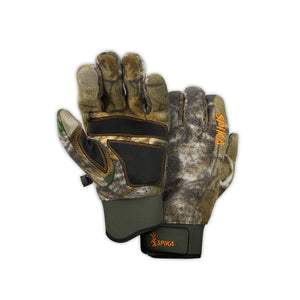 SPIKA Windstorm Gloves - Camo