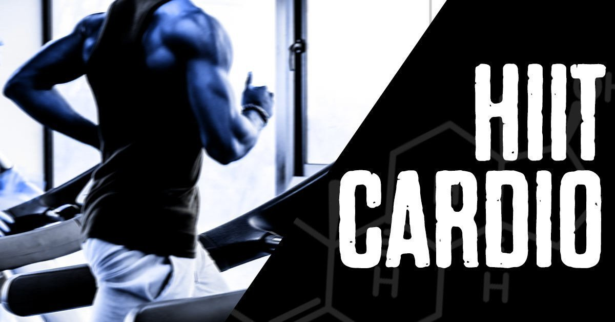 HIIT It and Quit It: An Introduction to HIIT Cardio
