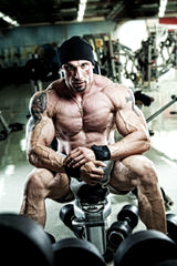 Best Pre Training Supplements - RED SUPPS