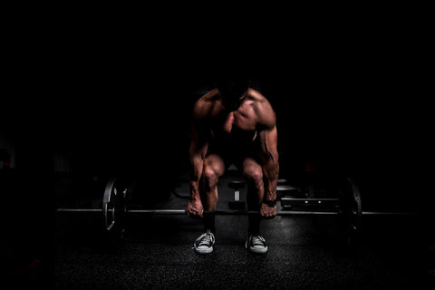 Best Pre Workout Supplements - RED SUPPS