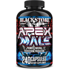 Blackstone Labs Apex Male Workout Supplements