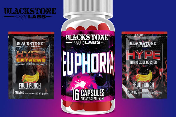 FREE Bottle of EUPHORIA and 2 samples of your choice!