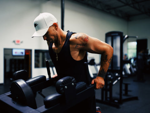 Pre workout for energy supplements