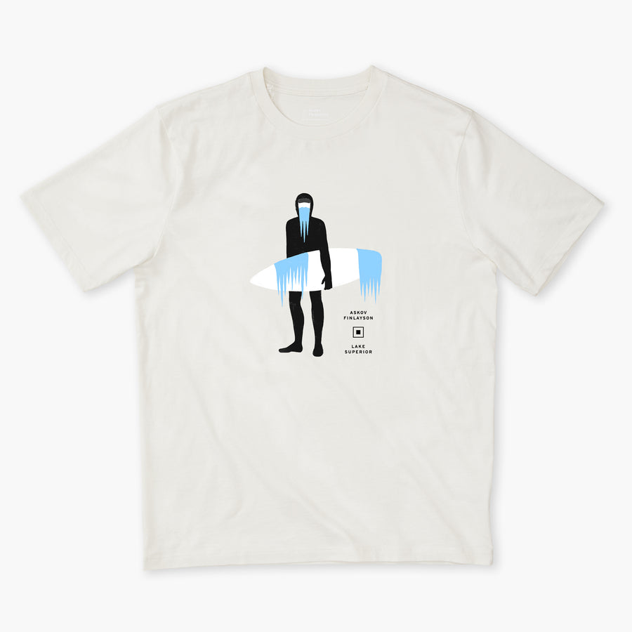 Men's Icebeard Tee