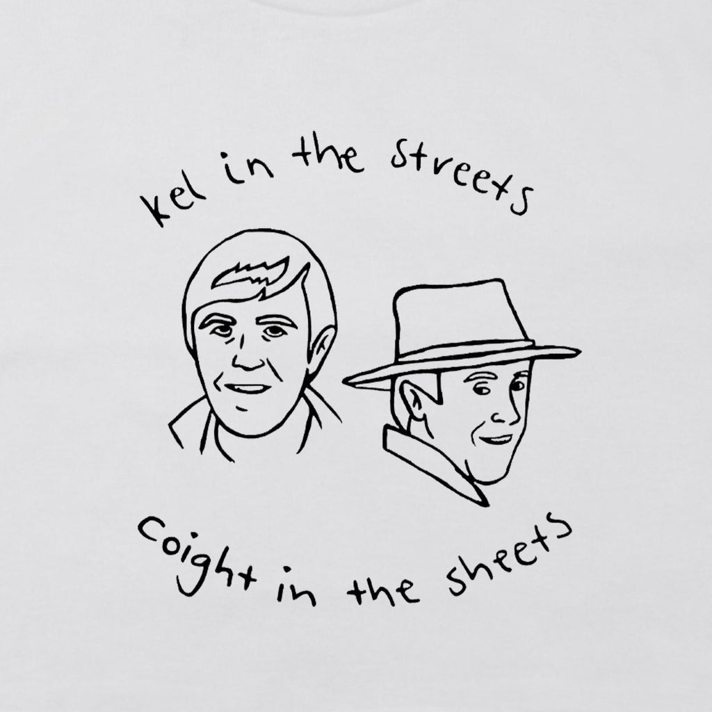 Coight in the Sheets T-shirt