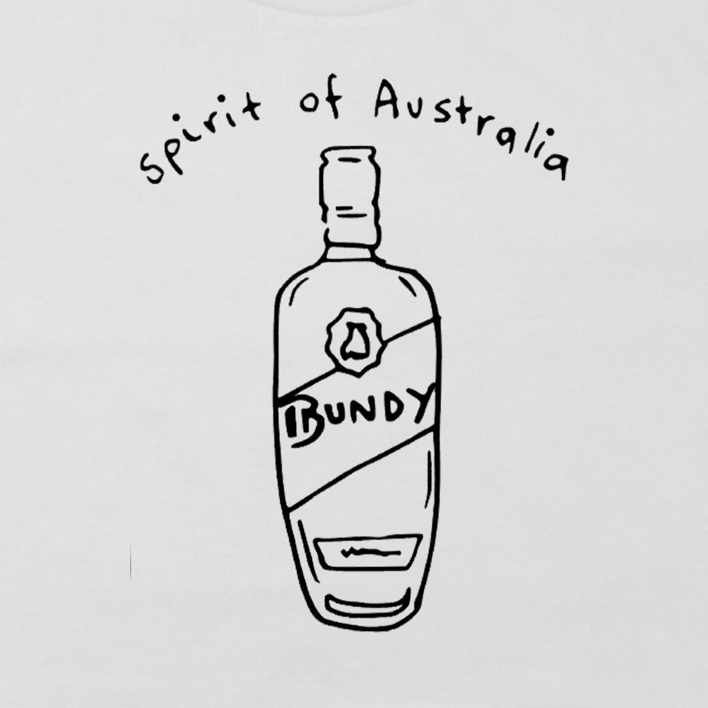 Spirit of Australia T-shirt