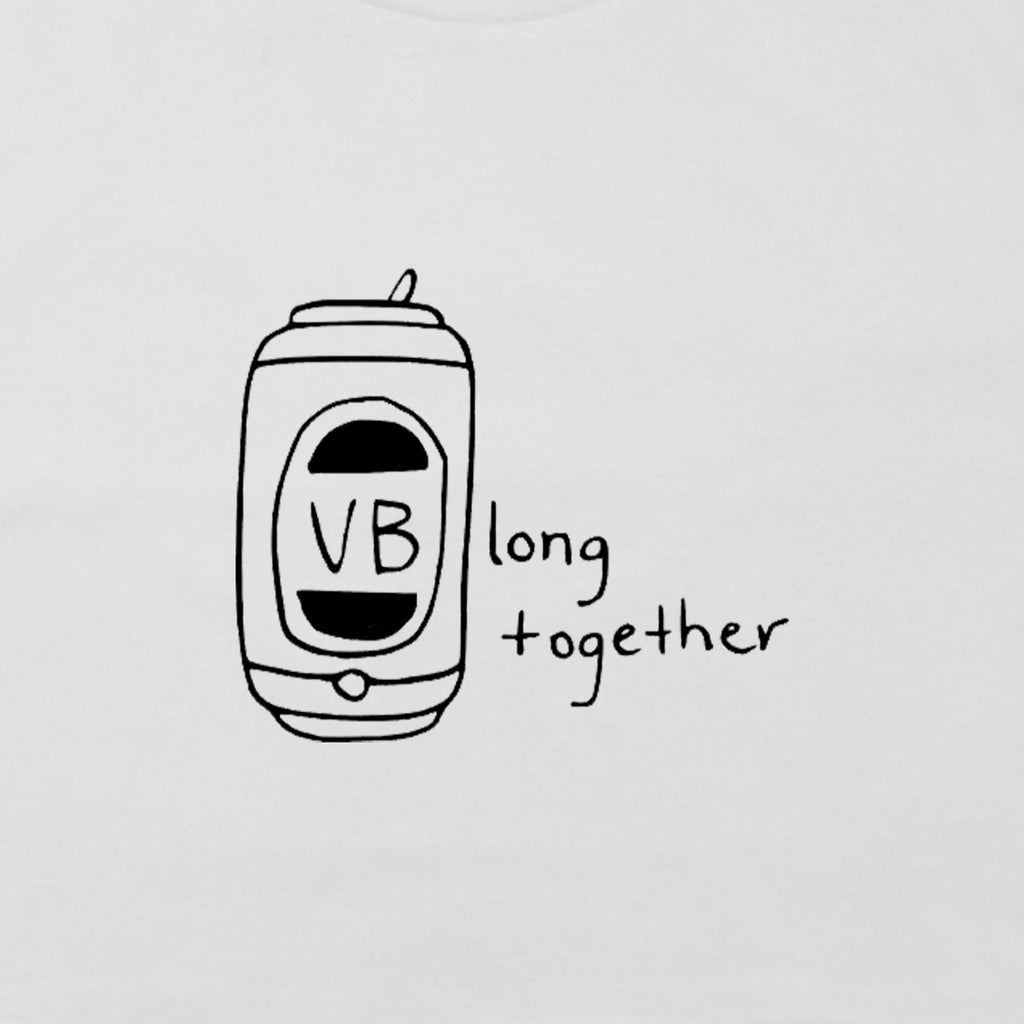 VB Long Together T-shirt