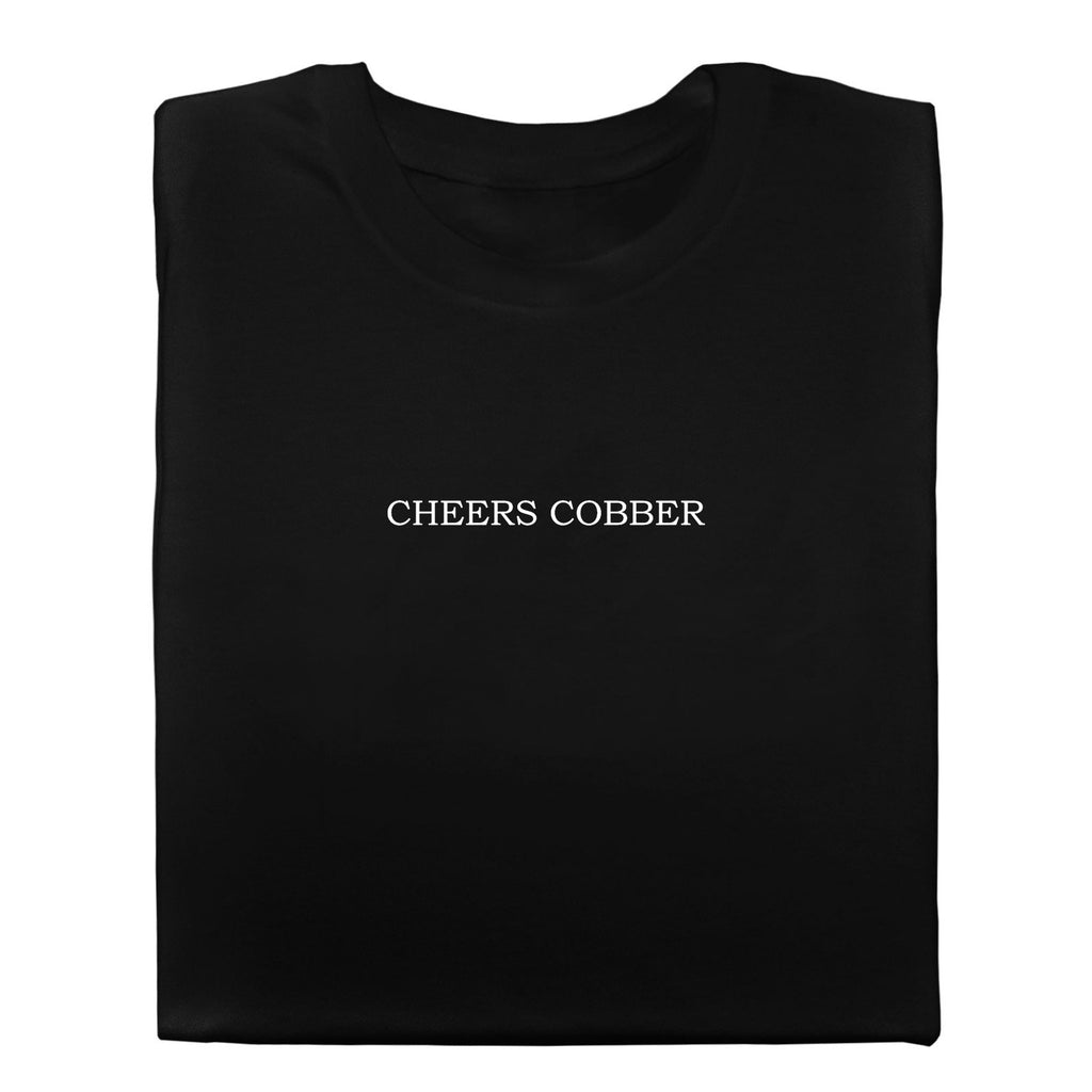 Cheers Cobber T-shirt