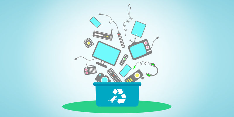 International E-Waste Day 2020