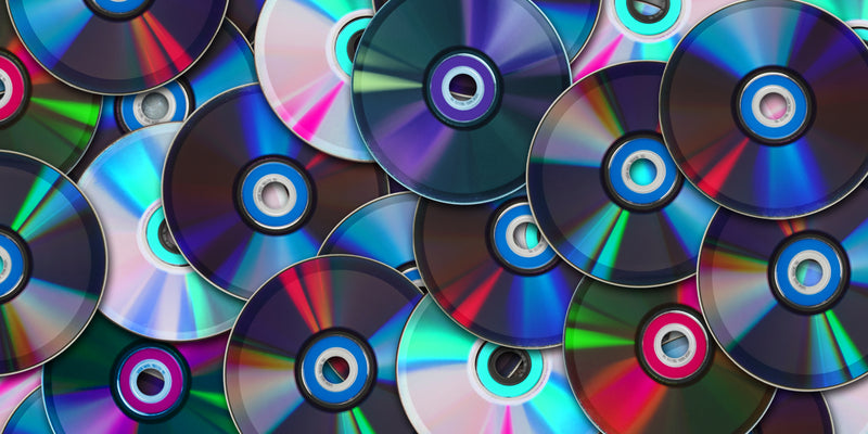 Compact Discs: An Untapped Resource