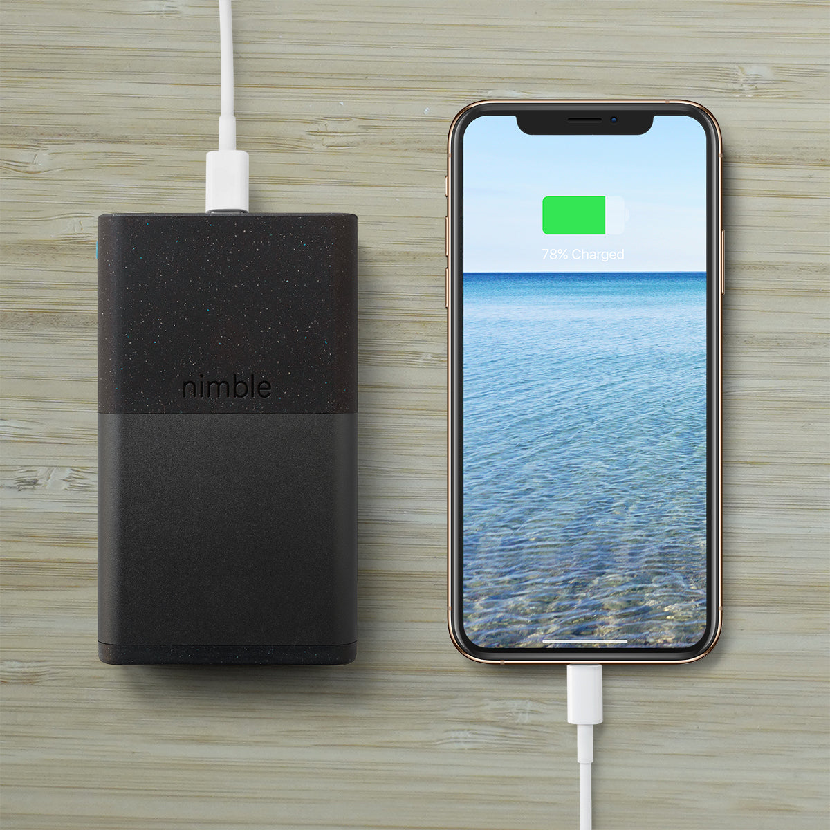 USB-C to Lightning