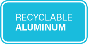 Recyclable Aluminum