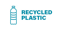 Nimble Recycled Plastic