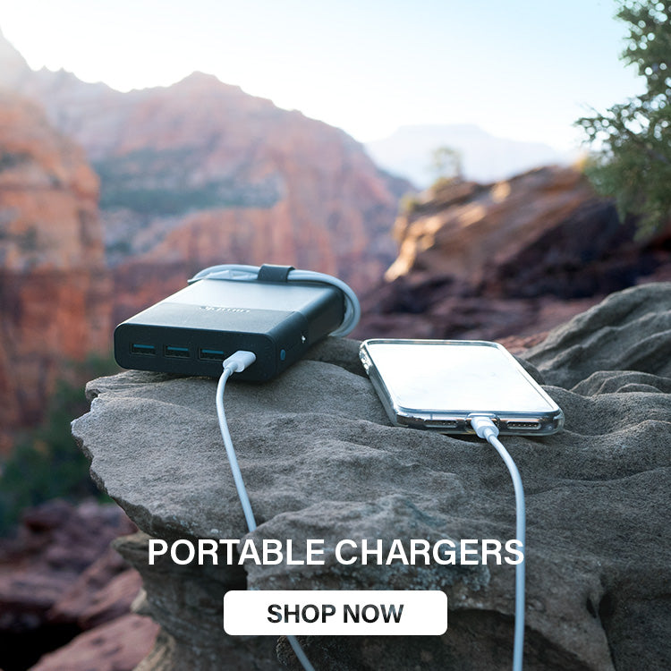 Shop Portable Chargers and Battery Power Banks