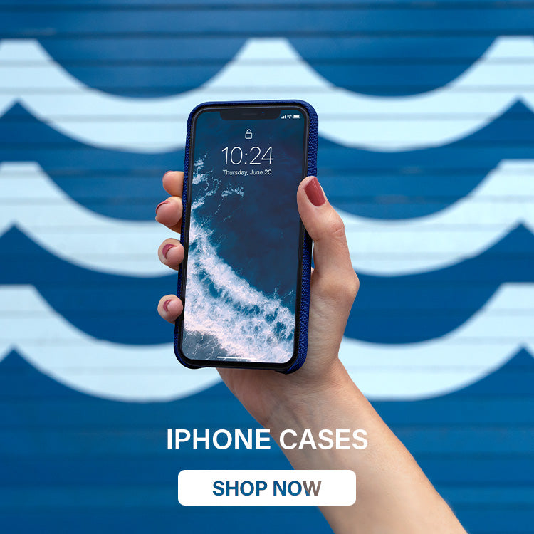Shop Eco-Friendly iPhone Cases