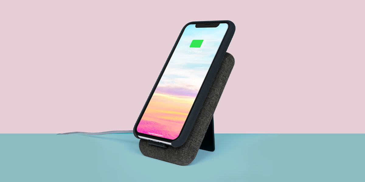 Nimble Wireless Stand
