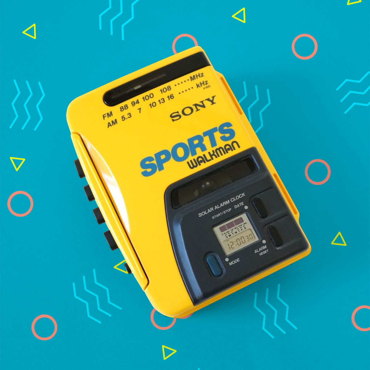 Sony Walkman Sports Edition