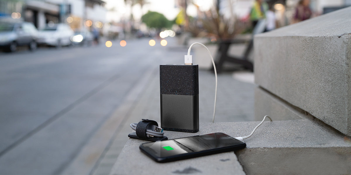 Nimble Portable Charger