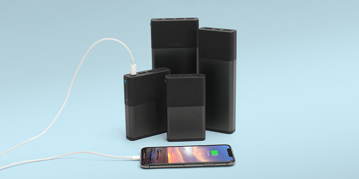 Nimble Portable Chargers