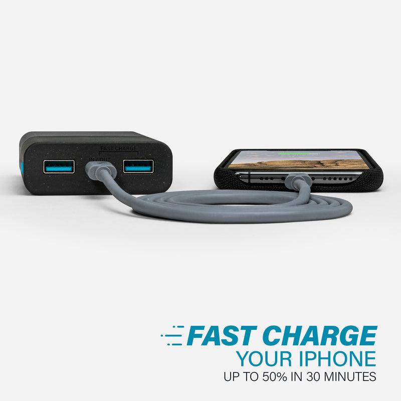 Premium Fast Charge Upgrade Kit | 3-Day