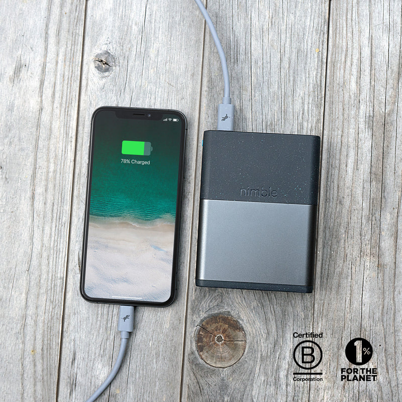 Fast Charge Upgrade Kit | 5-Day