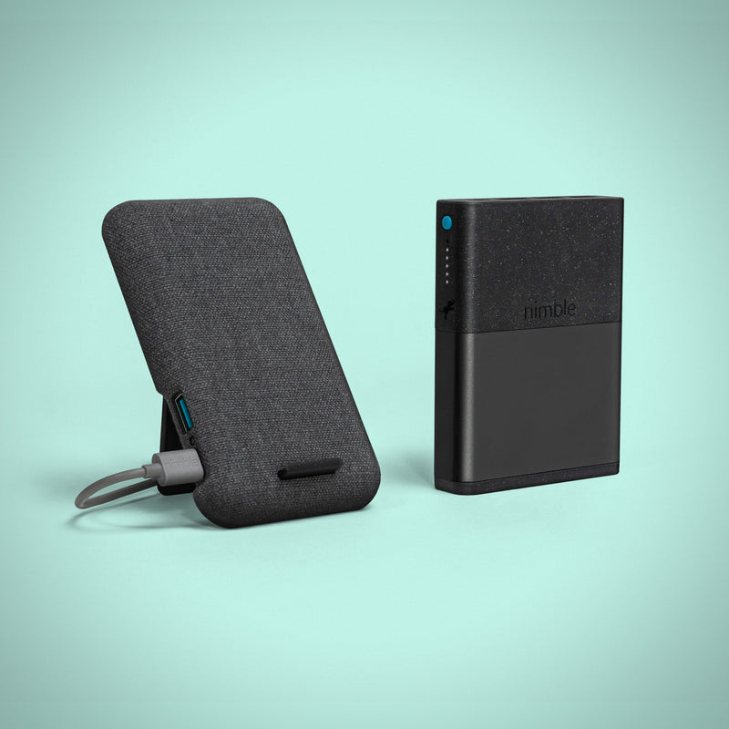 NIMBLE CHARGING BUNDLE