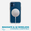 iPhone 12 Mini Disc Case & Wall Charger Kit