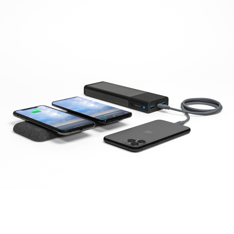 NEW! NIMBLE CHARGING BUNDLE