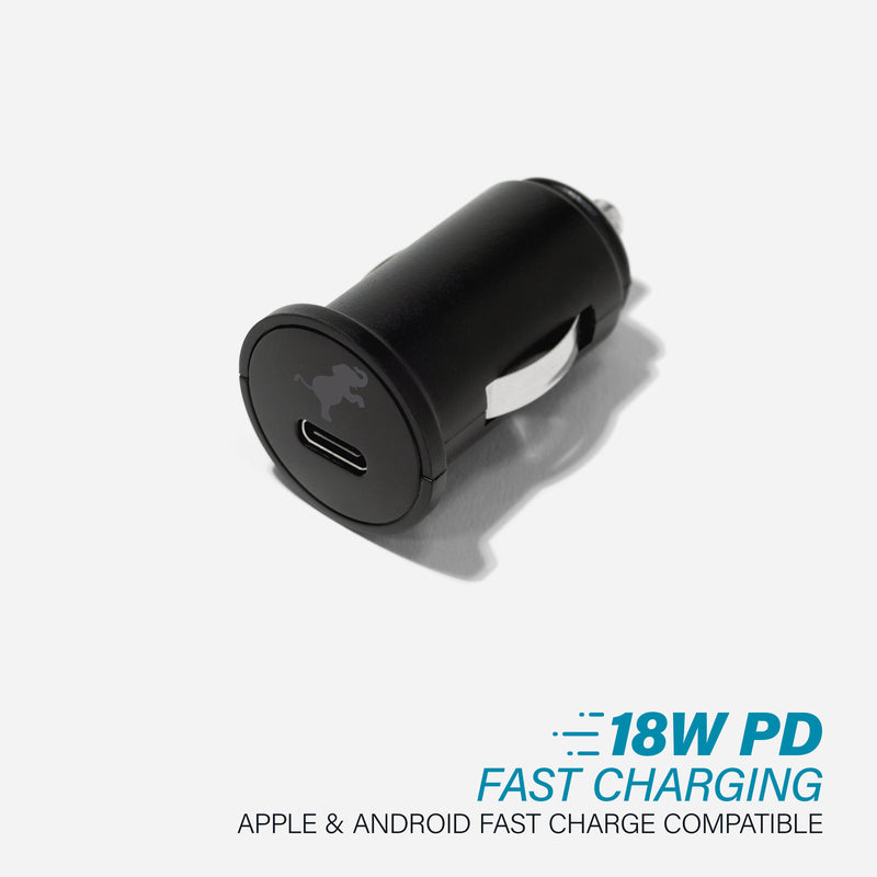 iPhone Fast Charge Upgrade Kit for Car