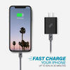 iPhone Fast Charge Upgrade Kit for Home