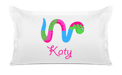 Snake - Personalized Kids Pillowcase Collection