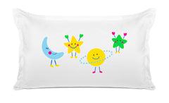 Astro Kids Pillowcase Di Lewis Kids Bedding