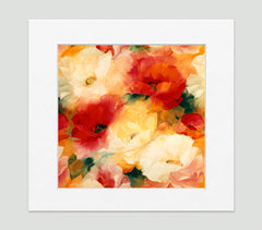 Gabriel Impressionist Art Print Di Lewis Living Room Wall Decor