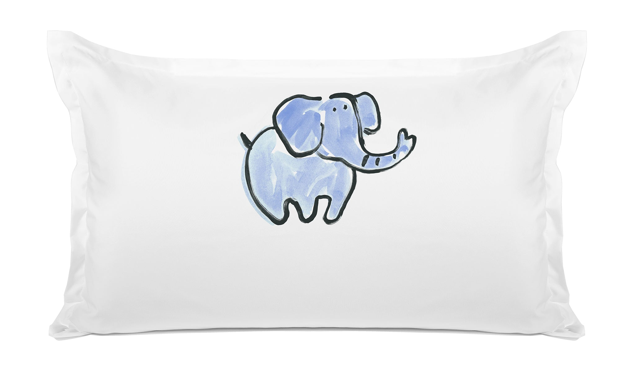 Jumbo - Personalized Kids Pillowcase Collection-Di Lewis
