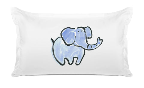 Jumbo Kids Pillowcase Di Lewis Kids Bedding