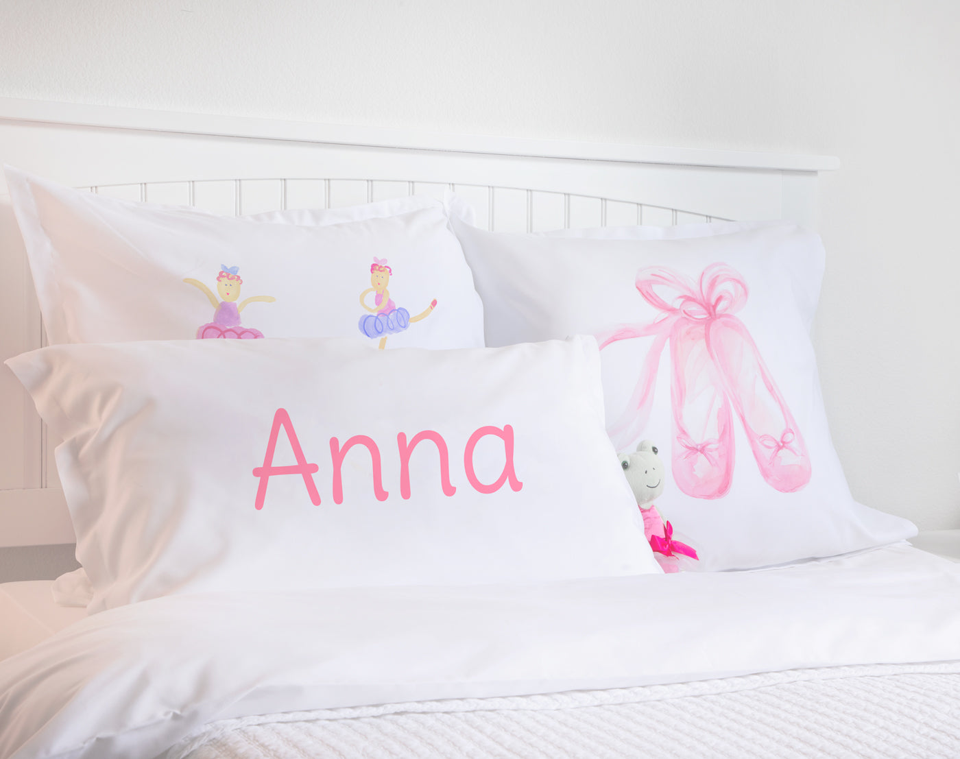 Naive - Personalized Kids Pillowcase Collection-Di Lewis