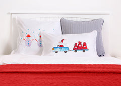 Midnight Express - Kids Personalized Pillowcase Collection-Di Lewis