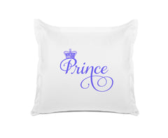 Prince Vintage Euro Sham Di Lewis Bedroom Decor