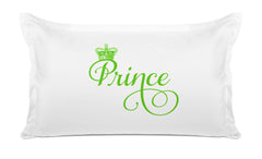 Prince Vintage Pillow case Di Lewis Bedroom Decor