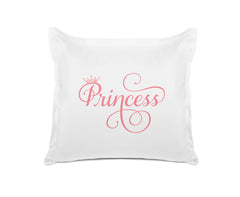 Princess - Decorative Pillowcase Collection-Di Lewis