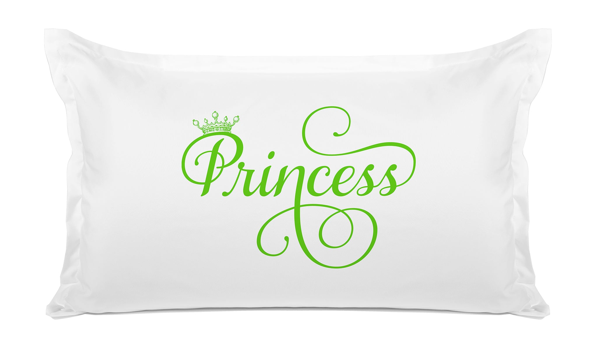 Princess Vintage Pillow case Di Lewis Bedroom Decor