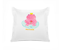 Princess Frog - Personalized Kids Pillowcase Collection
