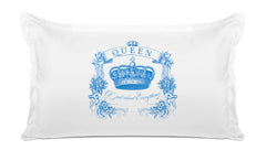 Queen Of Just About Everything - Decorative Pillowcase Collection-Di Lewis