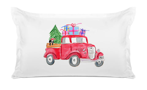 Special Delivery - Kids Personalized Pillowcase Collection-Di Lewis